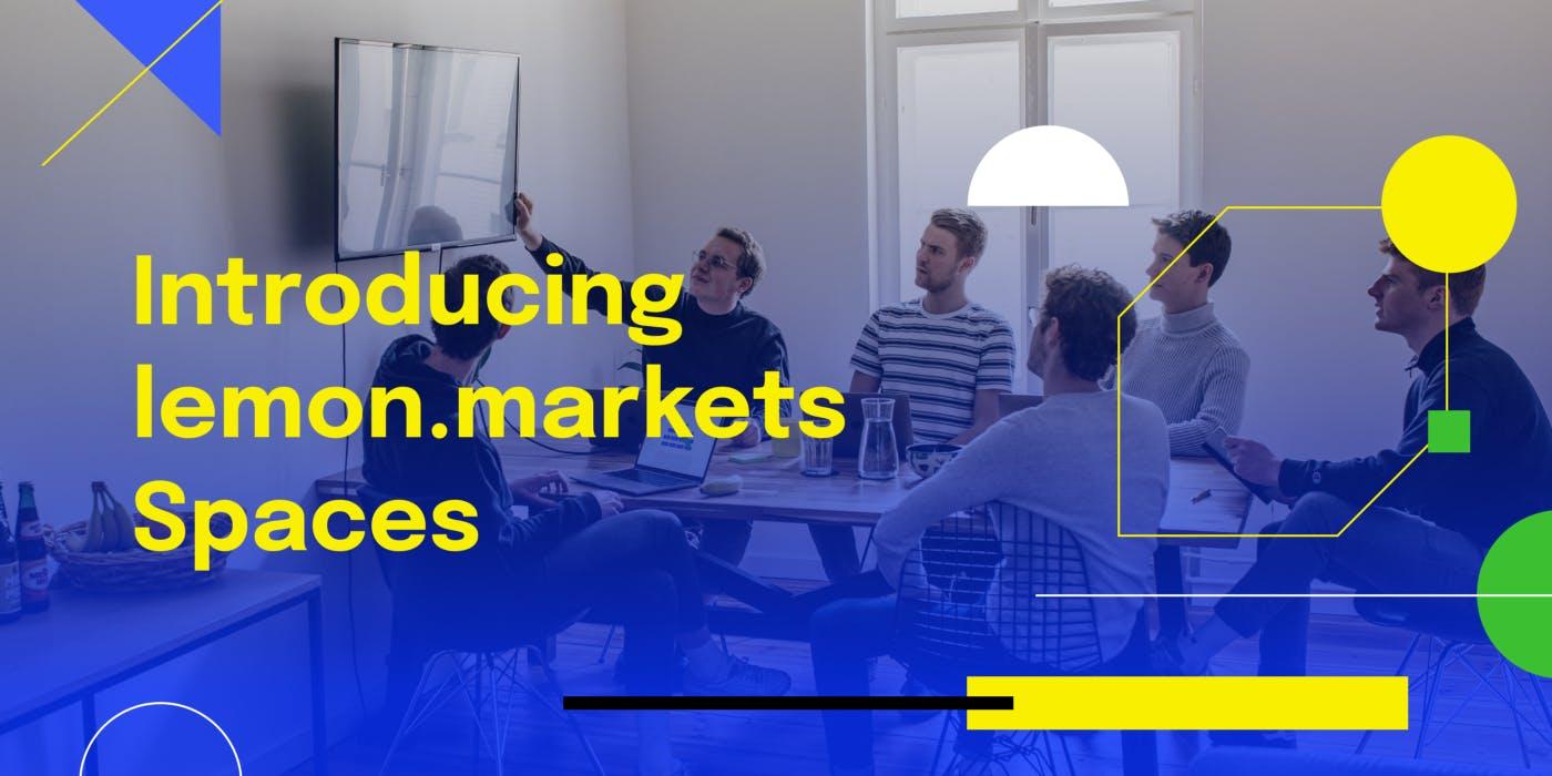 lemon markets spaces