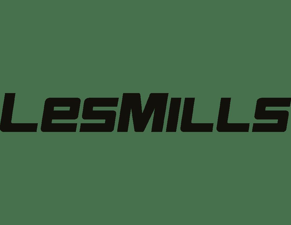 LES MILLS Logo