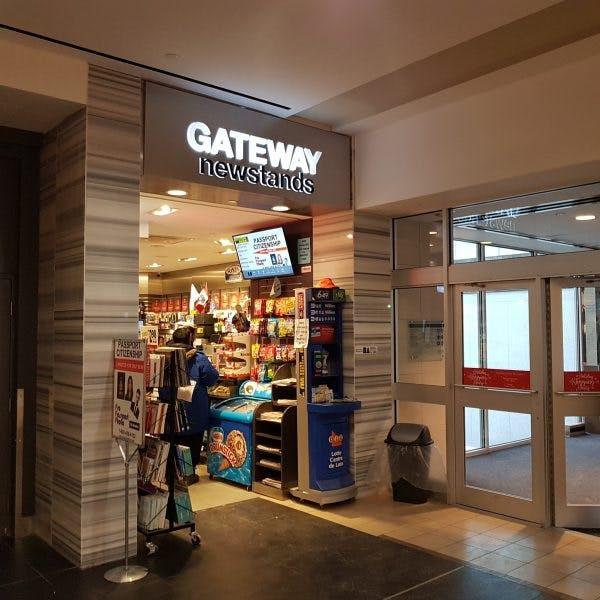 gateway storefront