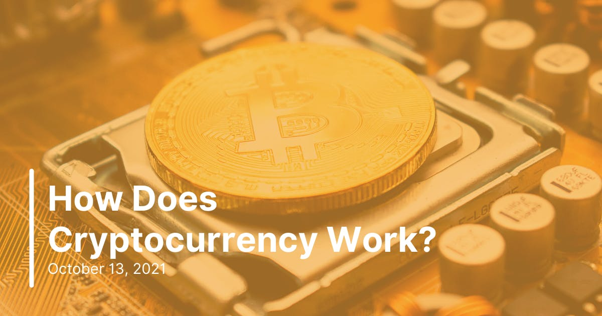 How does crypto work