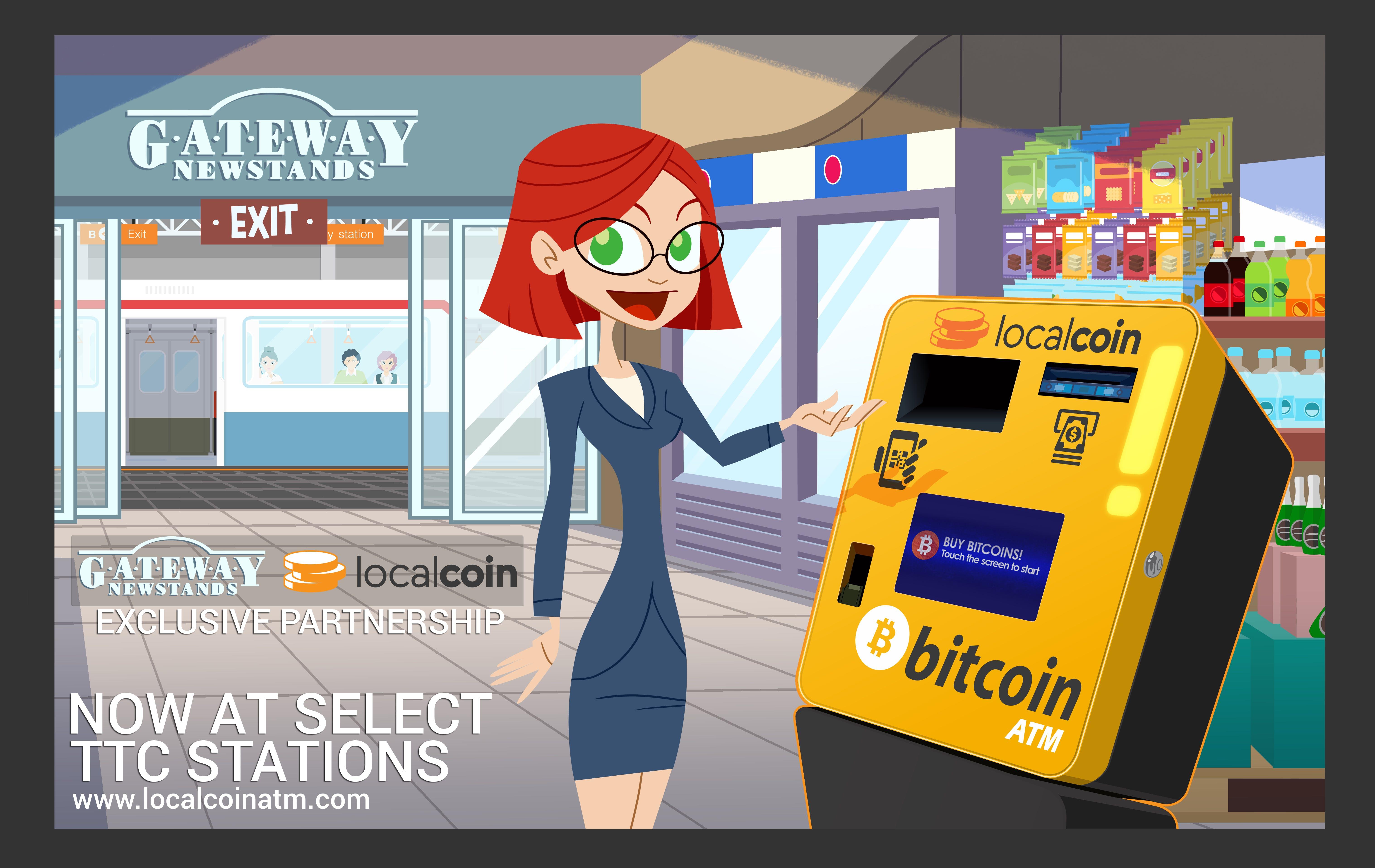 ttc bitcoin atm
