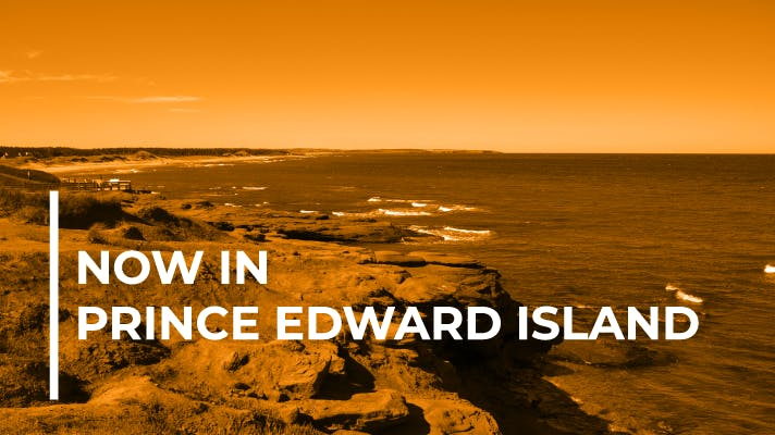 Localcoin Launches In Prince Edward Island