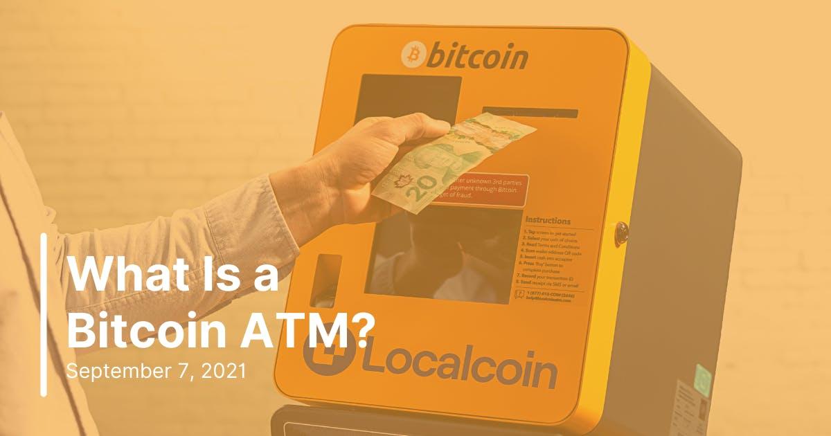 banner bitcoin atm