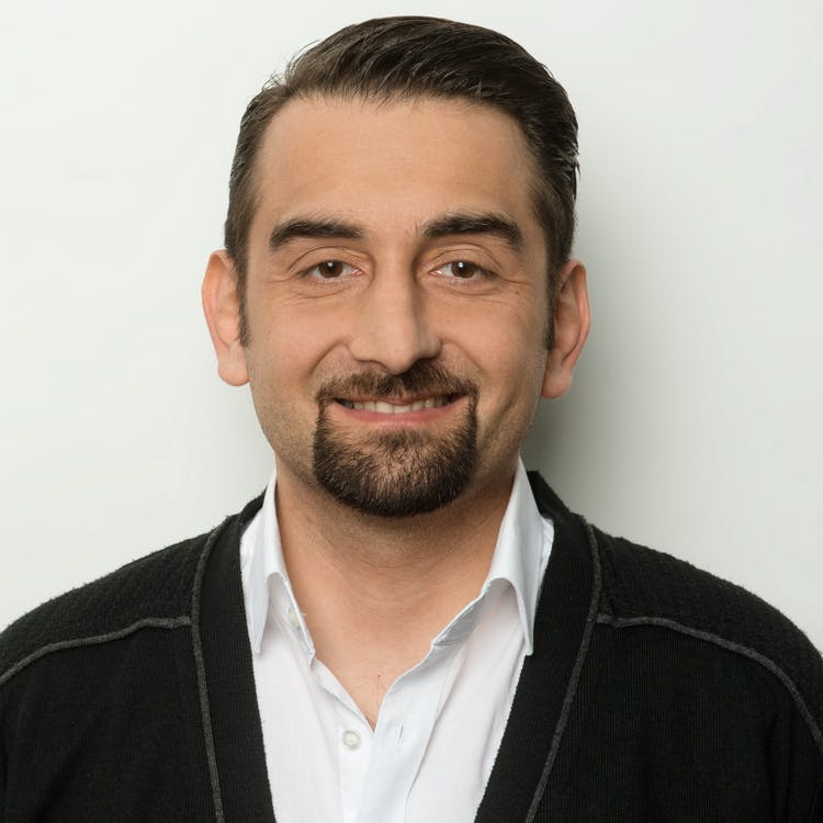 Murat Eyilmez