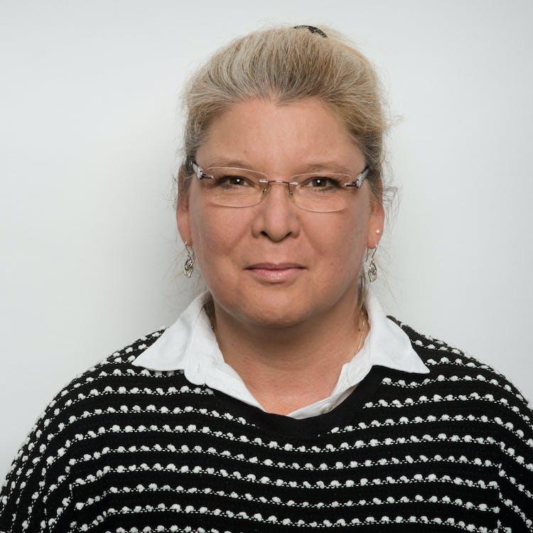 Sandra Knospe