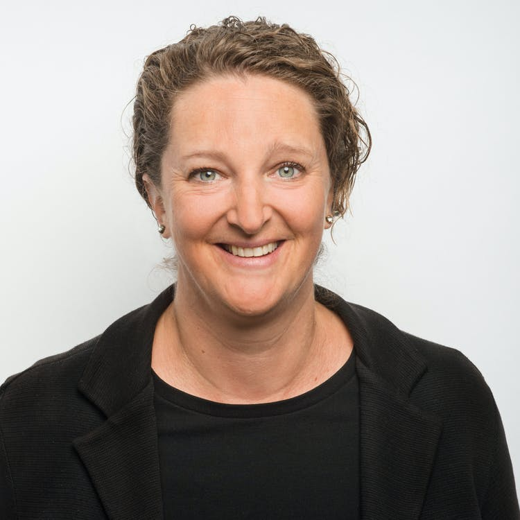 Dr. Stefanie Fabian