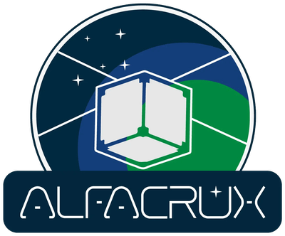 AlfaCrux Logo