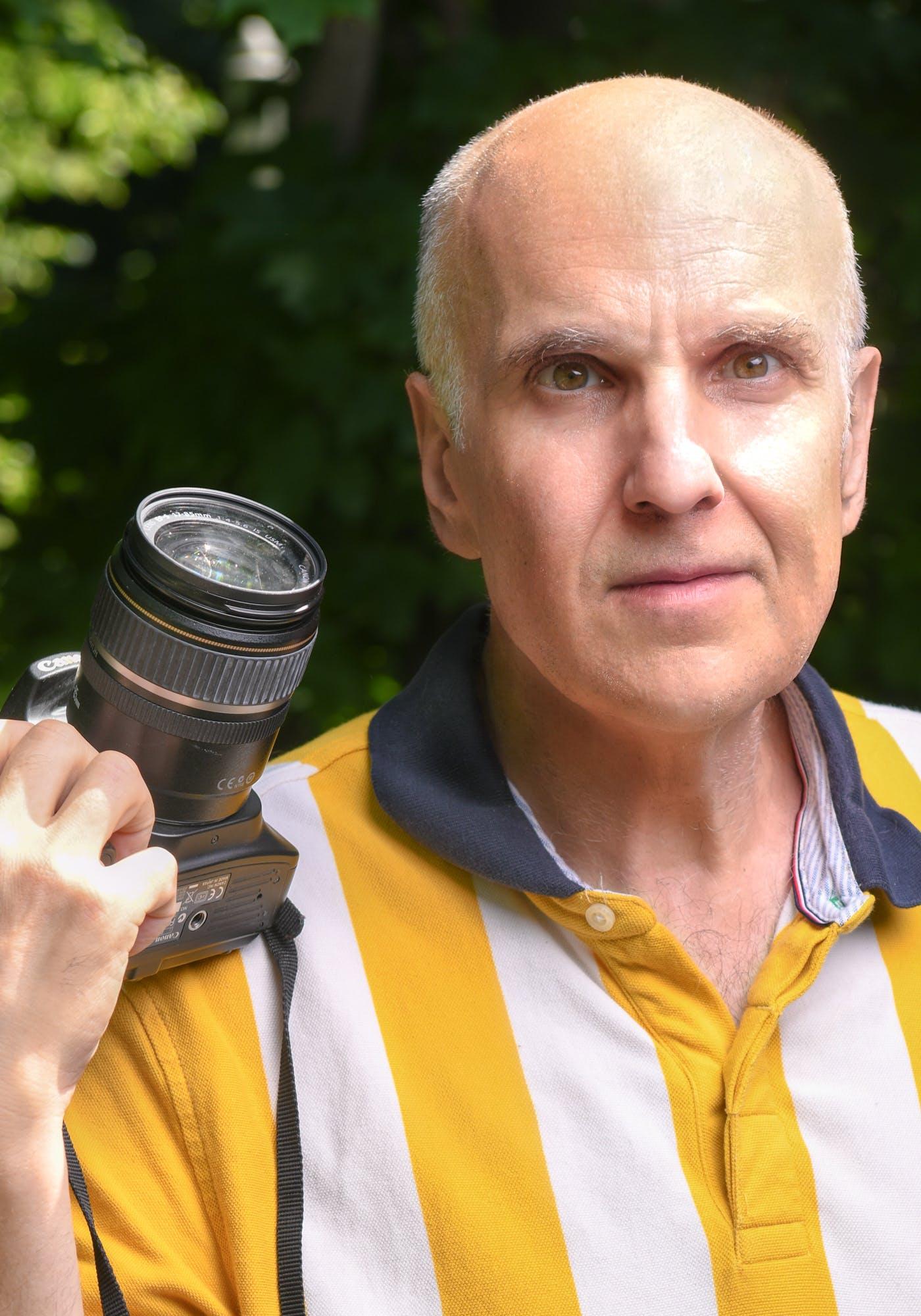 Jim McAvoy Headshot