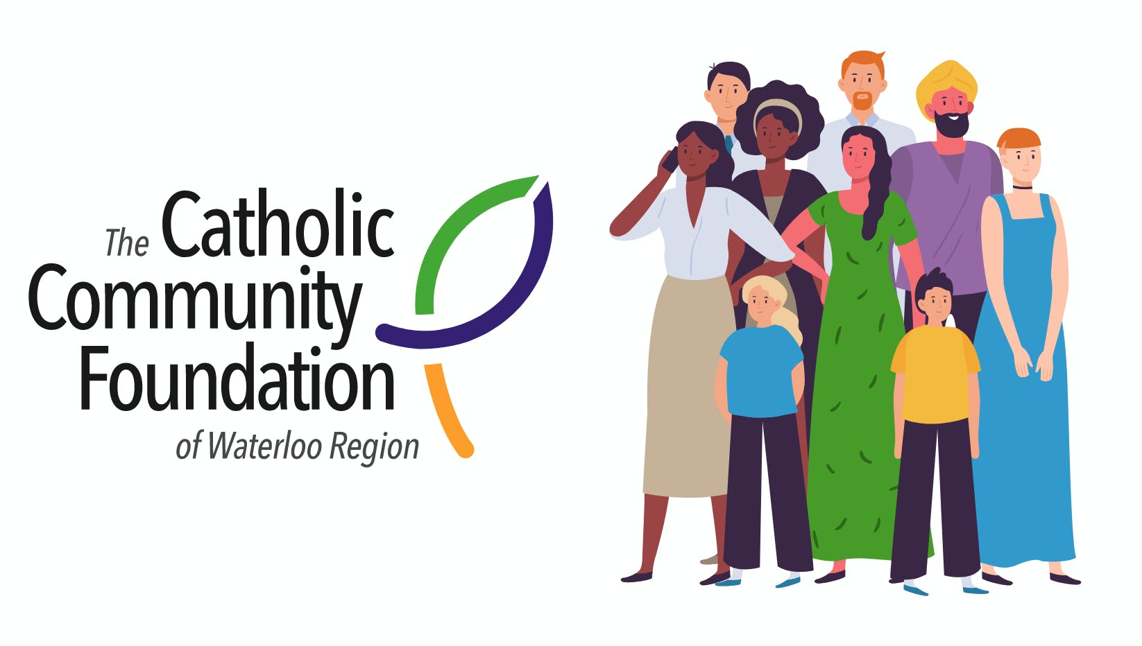 The Catholic Community Foundation of Waterloo Region Project Graphic