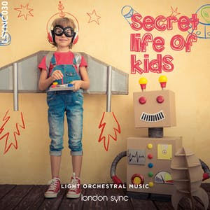 Secret Life Of Kids