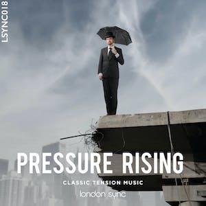 Pressure Rising