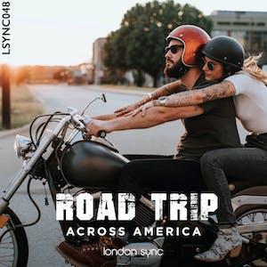 Road Trip: Across America