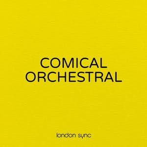 Comical Orchestral