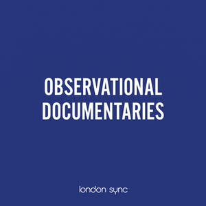 Observational Documentaries