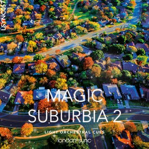 Magic Suburbia 2