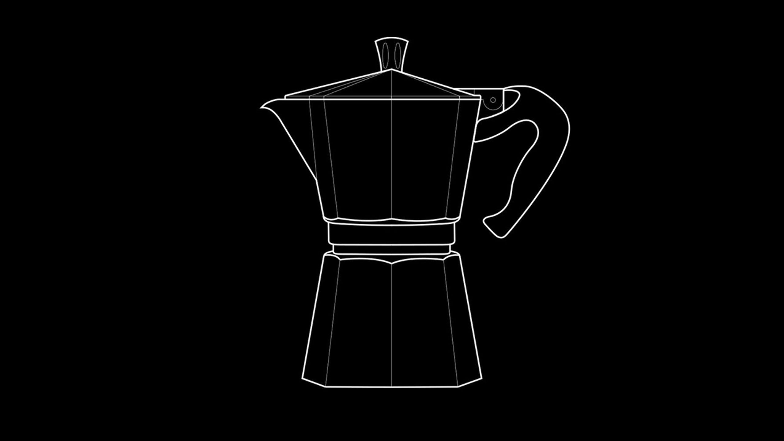 The moka pot brews coffee by passing boiling water pressurised by steam through ground coffee. Named after the Yemeni city of Mocha, it was invented by the Italian engineer Alfonso Bialetti in 1933 and quickly became one of the staples of Italian culture.
