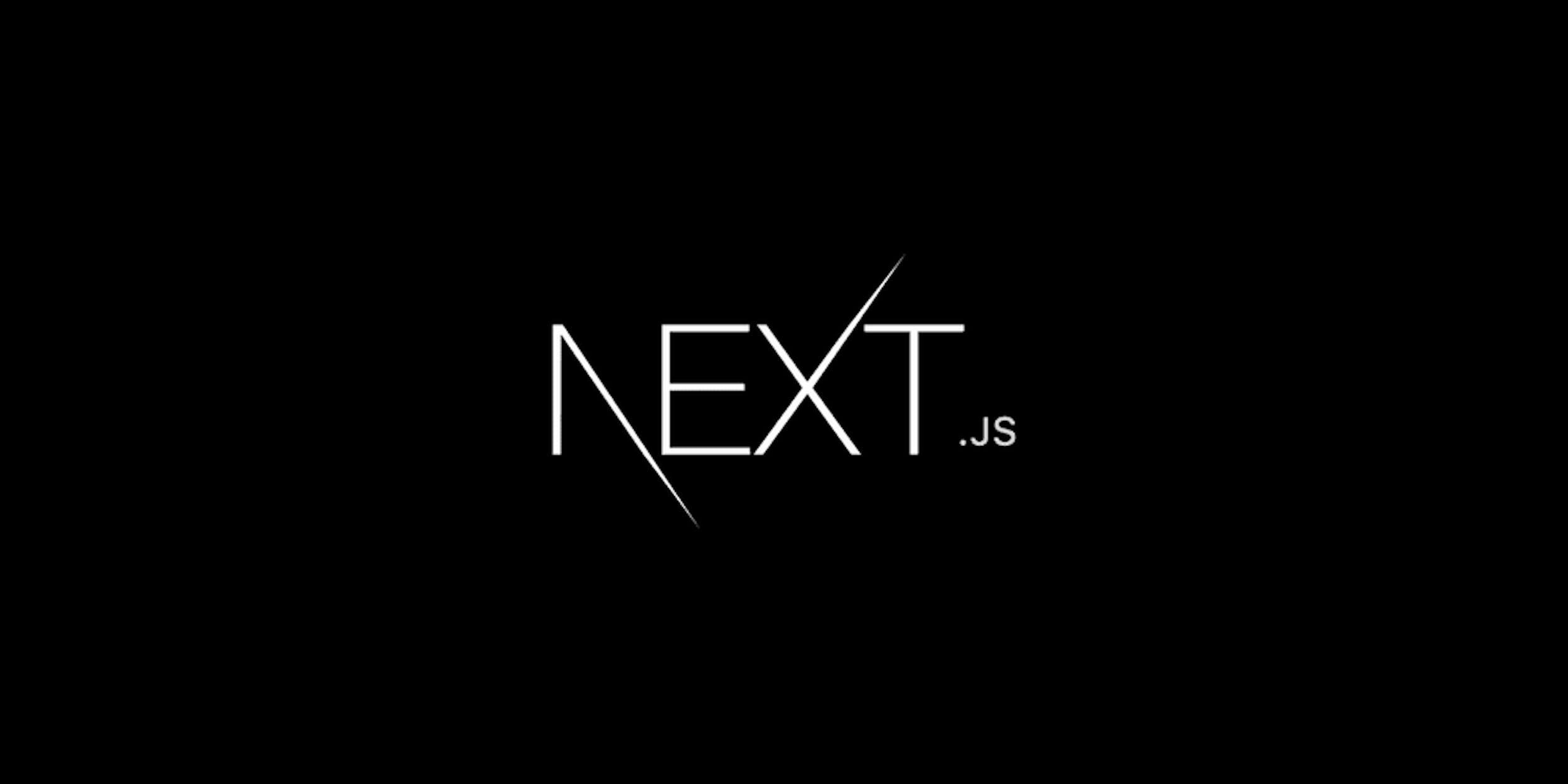 Nextjs logo