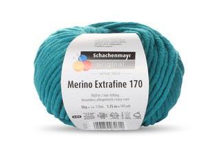 Schachenmayr Merino Extrafine 170