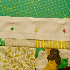 adding borders to quilt
