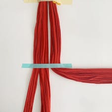 Step 1 strands