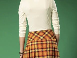 McCall's Misses' Skirts M7022 - Sewing Pattern