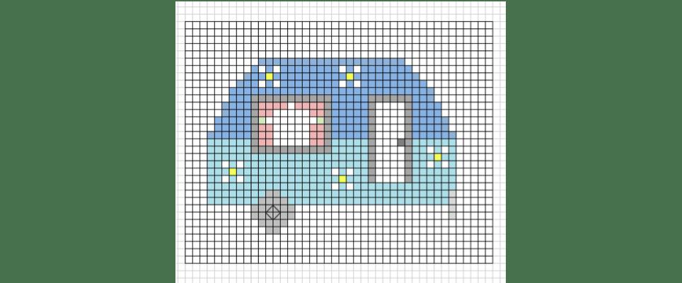 Intwined Pattern Studio   400x964