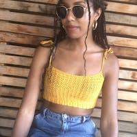 Hannah Alexander profile picture