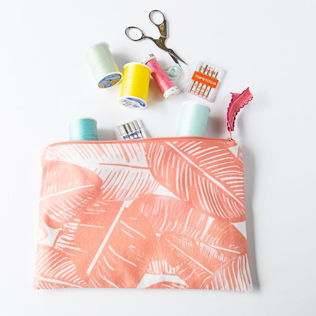sewing project bag pattern