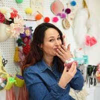 Jane Gois profile picture