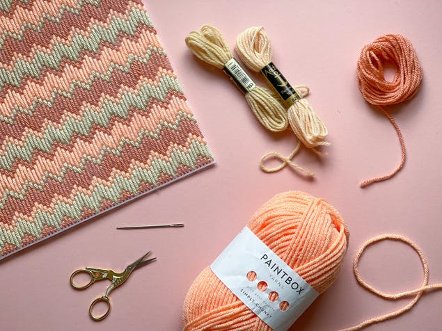 An introduction to Bargello
