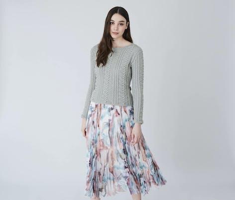 Debbie Bliss Kelso Knitting pattern