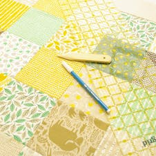quilt the top of your project
