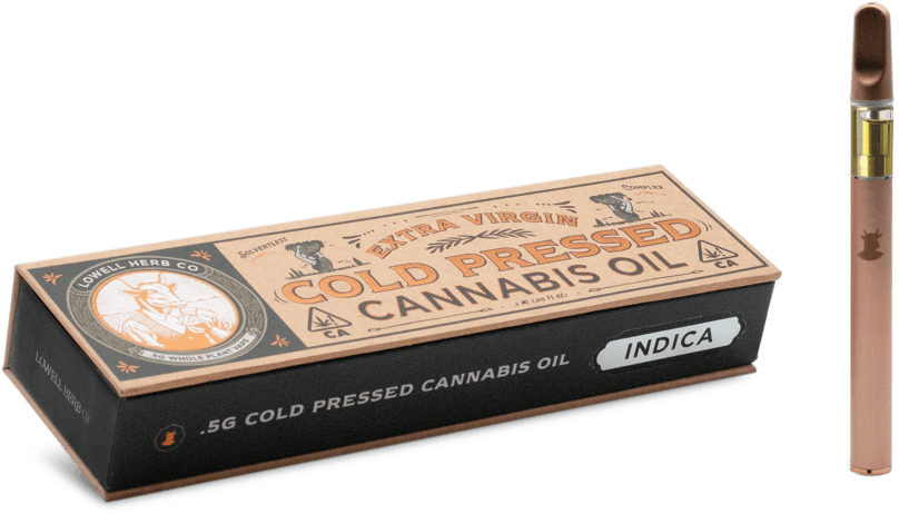 Lowell Herb Co Cannabis
