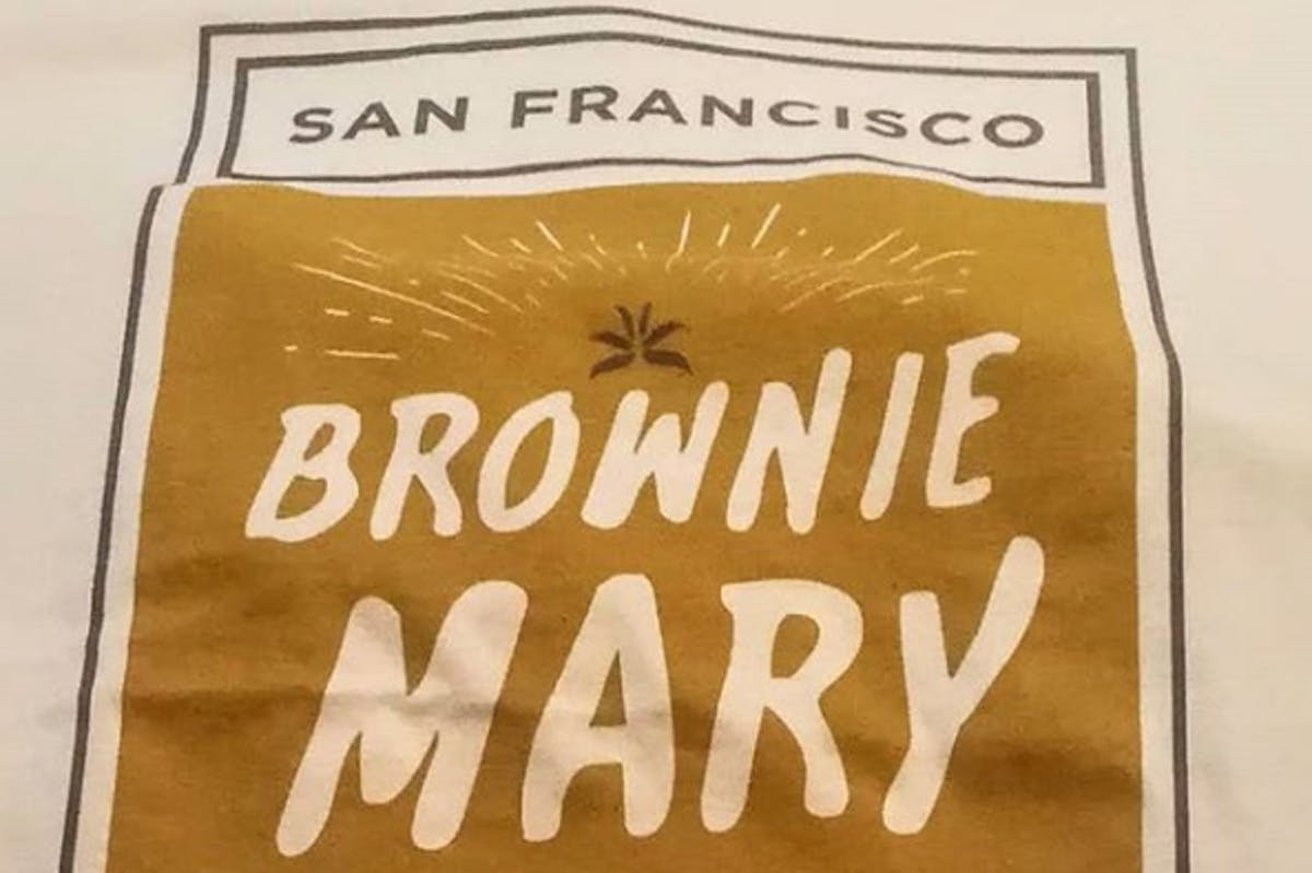 Brownie Mary Democratic Club