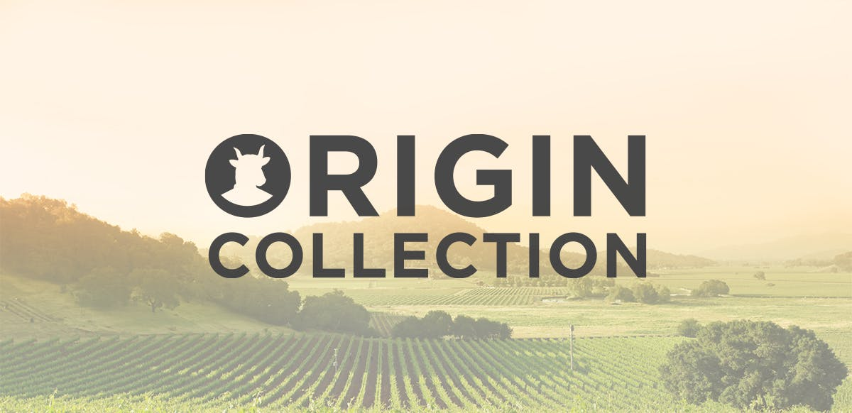 LOWELL ORIGIN COLLECTION