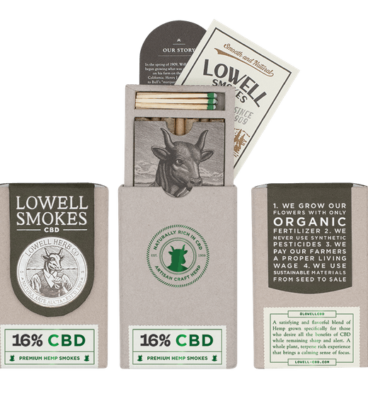 Learn More about Lowell