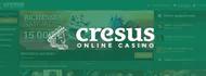 banner cresus