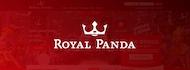 Royal Panda banner