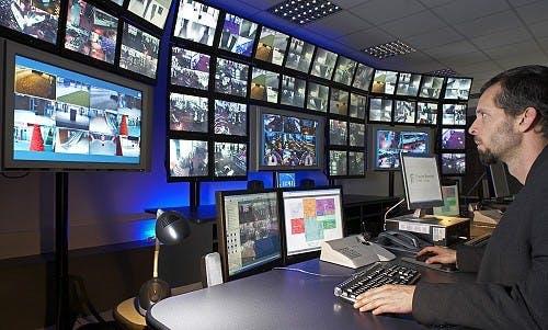 surveillance operator casino