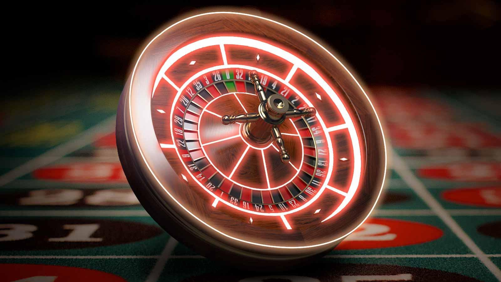 header roulette technique