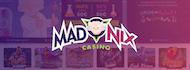 Madnix banner