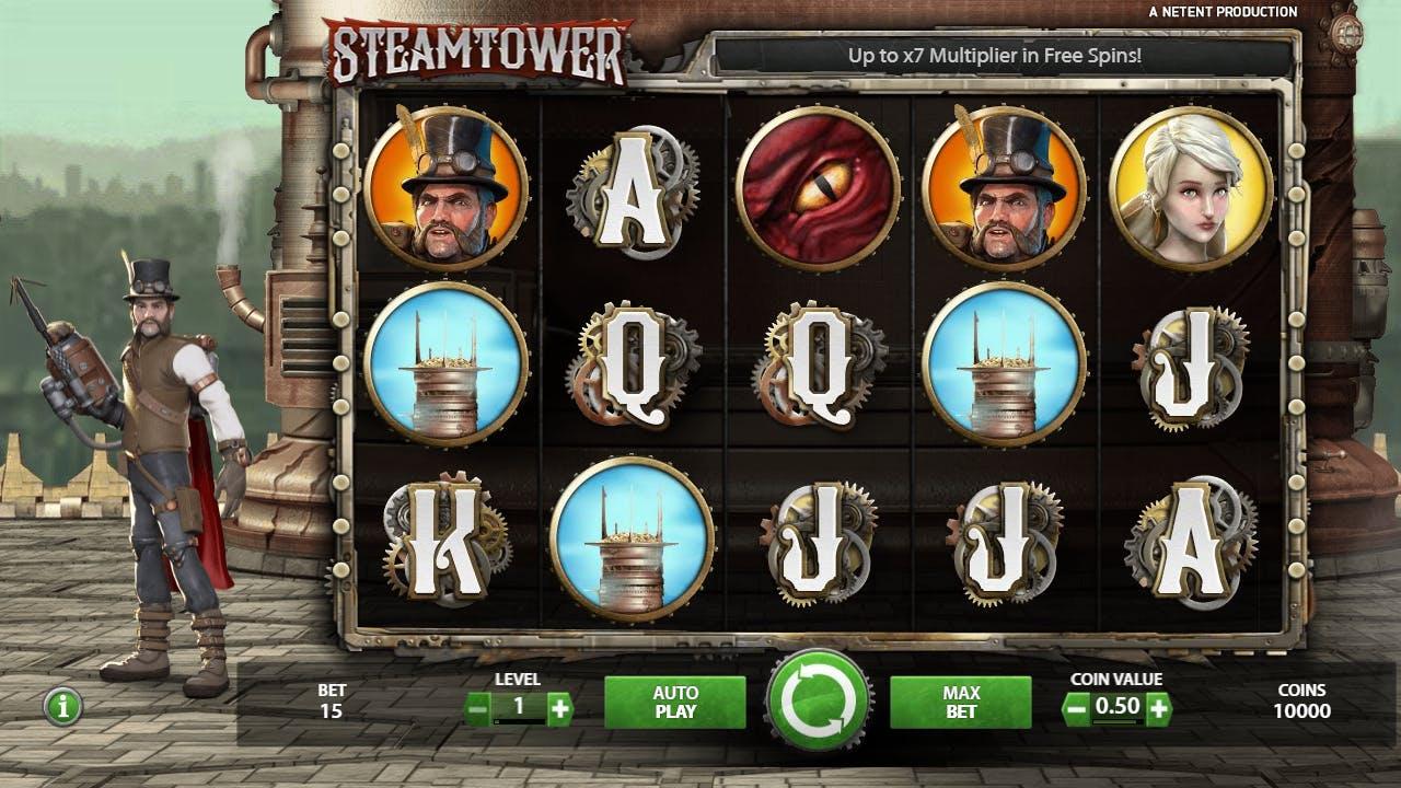 screenshot steam tower