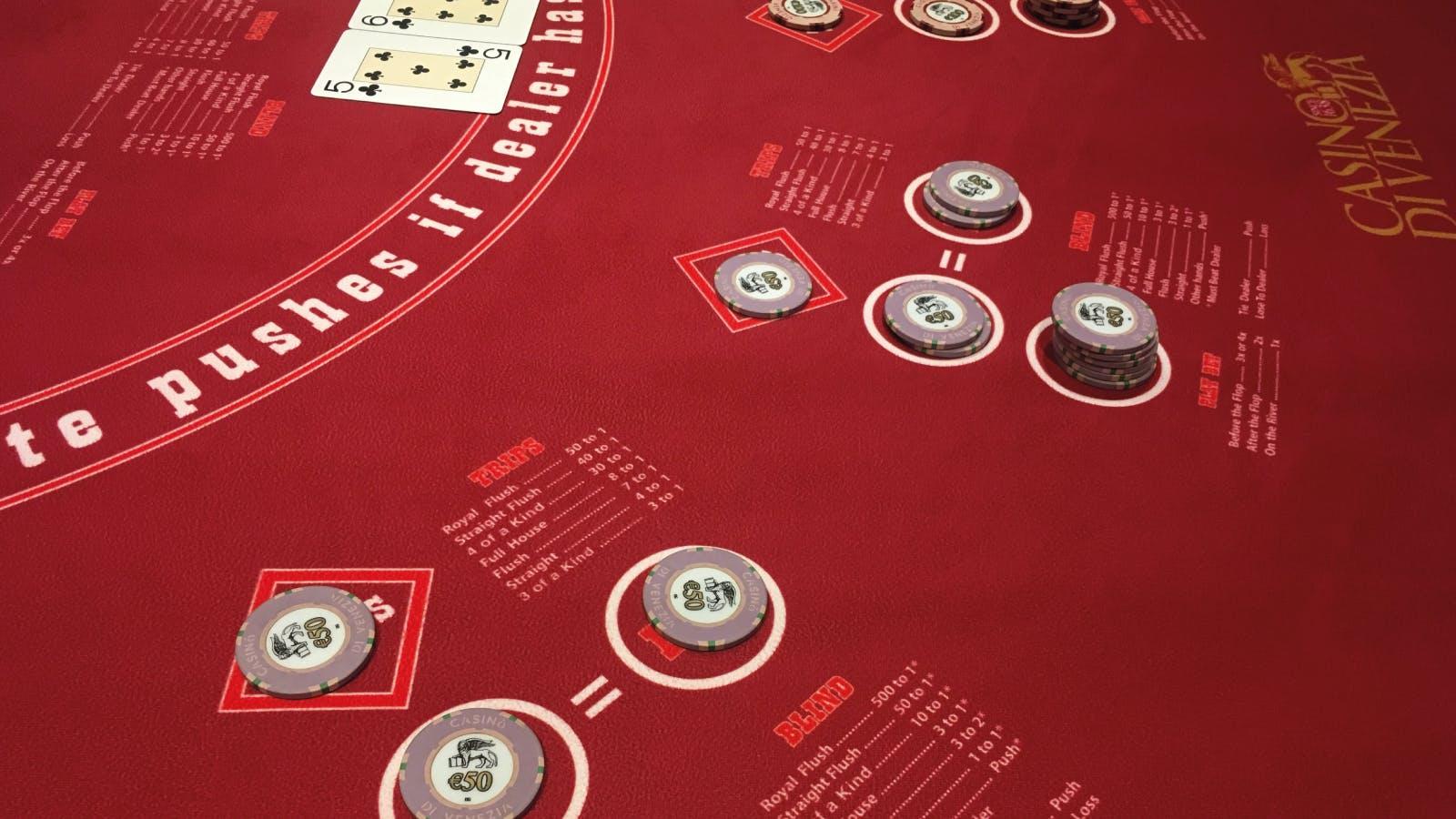 poker ultimate miniature