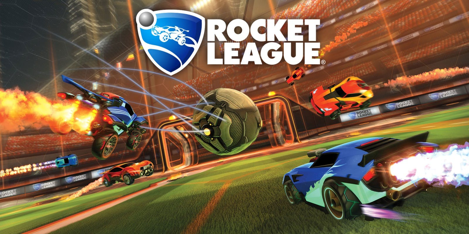 rocket league wallpaper