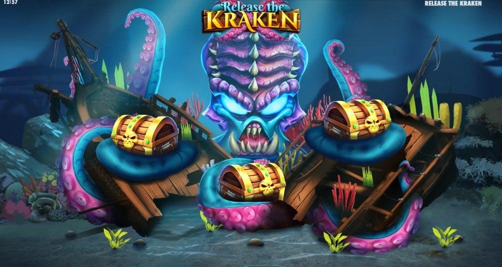 choice Kraken