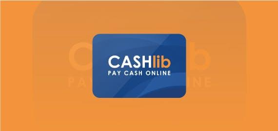cashlib backround