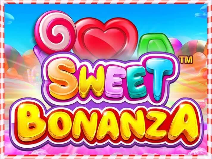 home page Sweet Bonanza