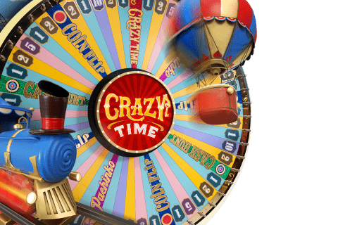 Crazy times image