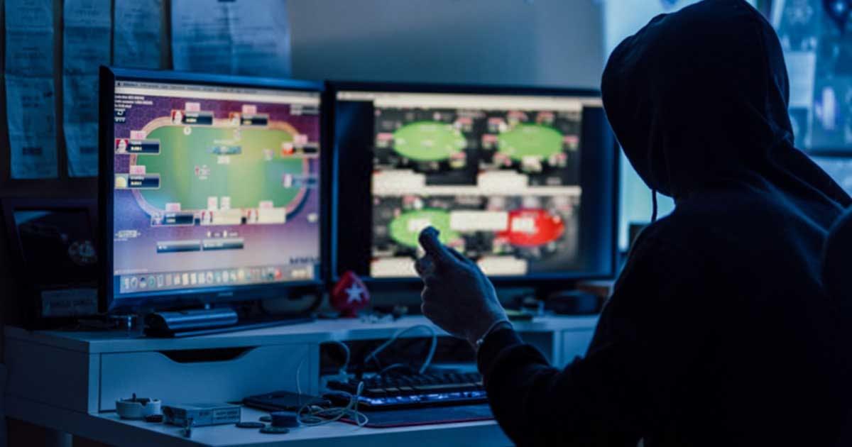 trackers online poker
