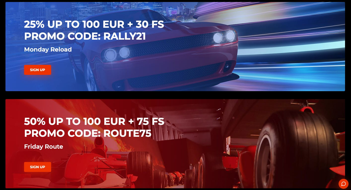 promotions N1 casino